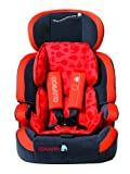 Cosatto Zoomi Group 1/2/3 Car Seat - Roundabout
