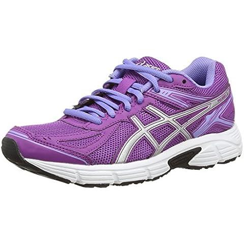 ASICS Patriot 7 - Zapatillas de running para mujer