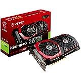 Carte Graphique MSI GeForce GTX 1070 GAMING 8G