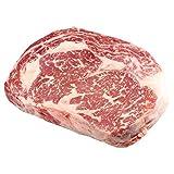 Wagyu Ribeye Steak, BMS 6-8, vom gefrorenem, 400g