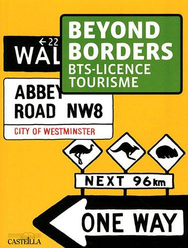 Beyond Borders BTS - Licence tourisme