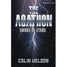 The Agathon Book 3: Sword Of Stars (English Edition)