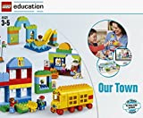 LEGO Education Preschool - Our City Stadt - DUPLO