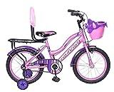 Atlas Hot Star TT 16 inches Single Speed Bike for Kids of Age