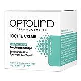 Optolind Empfindliche Haut Leichte Creme, 50 ml