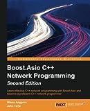 Boost.Asio C++ Network Programming -