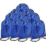 Bingone - Sacca sportiva con corda di chiusura, per riposizione di oggetti da viaggio