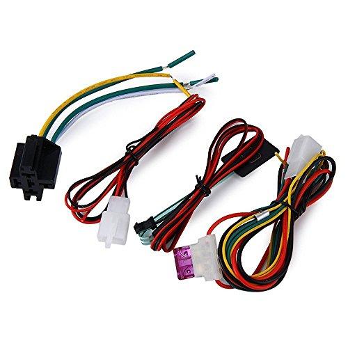 51zjMzpTNOL - Localizador GPS/GSM/GPRS de seguimiento para vehículos, alarma de seguimiento antirrobo de marcación SMS, plataforma gratuita de seguimiento en línea