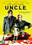 The Man from U.N.C.L.E. [DVD]