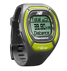New Balance NX950 GPS Runner Watch Consumer Portable Electronics/Gadgets