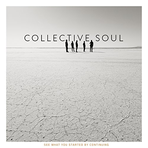 By Continuing (Collective Soul)