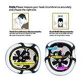 Skateboard Helmet, GIM Protective Helmet for Multi-Sports...