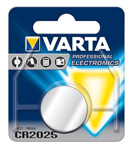 varta-electronic-battery-cr-2025-3-volt-lithium-1-pack