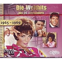 Die Welthits des 20. Jahrhunderts 1965-1969 (3 CD Box)