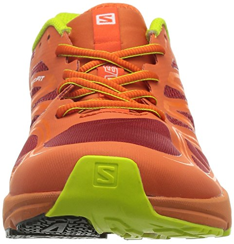 Salomon Sonic Aero Laufschuhe - SS16 Multi Color