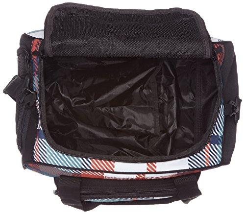 Nitro Sporttasche Duffle Bag XS 35 L Meltwater Plaid