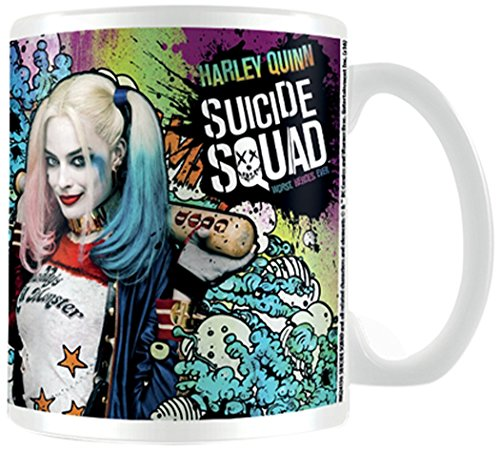 DC-Comics-Suicide-Squad-Harley-Quinn-Crazy-Ceramic-Mug-Multi-Colour