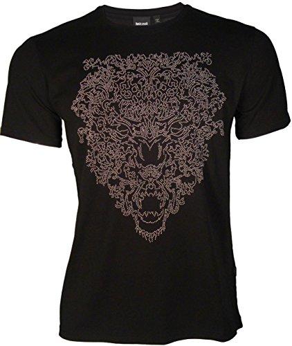 roberto-cavalli-t-shirt-clous-lavant-noir-xxx-large