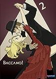 Baccano 2 [Reino Unido] [DVD]