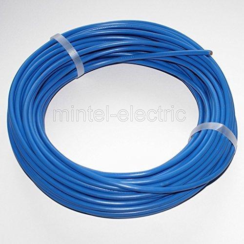 Preisvergleich Produktbild Lapp H07V-K 16 BU PVC - Aderleitung eindrähtig Einzelader 16mm² blau 4520026 Meterware, Preis/m