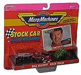 Micro Machines Stock Car Bill Elliot Superstars 5 Collection