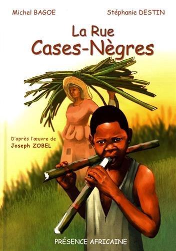 La Rue Cases-Negres (BD)