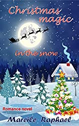 Christmas magic in the snow (English Edition)