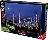 Anatolian/Perre Group ANA.1905 - Puzzle - Blue Mosque, 1000-Teilig
