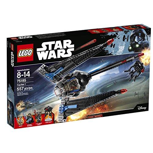 Preisvergleich Produktbild Lego 75185 Star Wars Tracker I, Star Wars Raumschiff Spielzeug