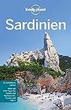 Lonely Planet Reiseführer Sardinien (Lonely Planet Reiseführer Deutsch) - Kerry Christiani, Duncan Garwood