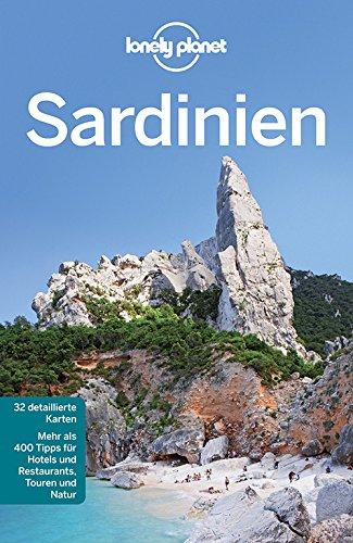 Lonely Planet Reiseführer Sardinien (Lonely Planet Reiseführer Deutsch)