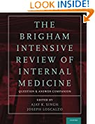 #9: The Brigham Intensive Review of Internal Medicine Question and Answer Companion