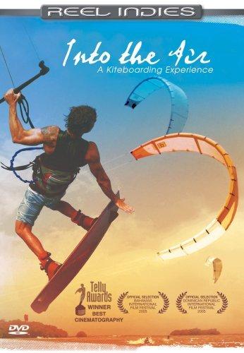 Preisvergleich Produktbild Into the Air: A Kiteboarding Experience by Paul Menta