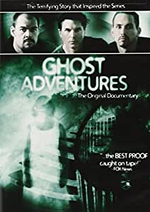 Ghost Adventures [Import USA Zone 1]