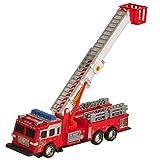 Magicpitara Electric Fire Engine