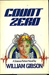 Count Zero by William Gibson (1986-03-06)