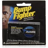 Bump Fighter Cartridge Refill-5 Lame ea, (confezione da 3) - Refill Lame