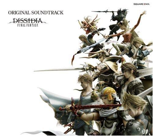 Dissidia Final Fantasy [Regula [Import allemand]
