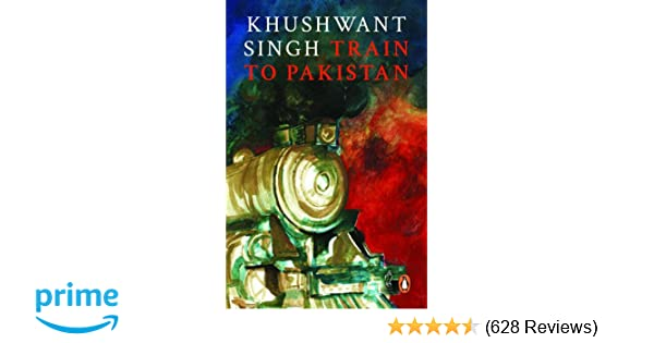 Buy Train to Pakistan Book Online at Low Prices in India | Train to