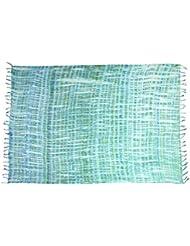 Ca 50 Modelle Sarong Pareo Wickelrock Standtücher Schals Handtuch aus der Serie Crazy Islands viele Farben