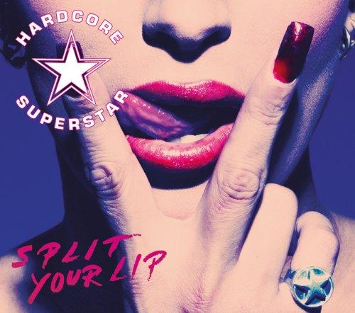Split Your Lip