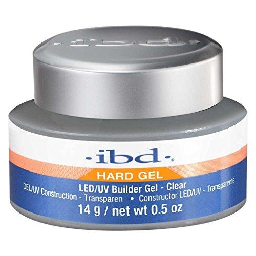 IBD LED/UV Klares Gel, 14g -