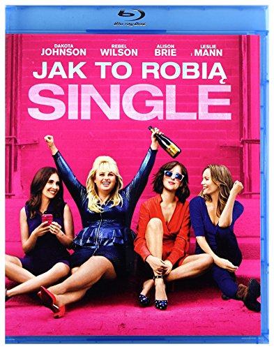 How to Be Single [Blu-Ray] [Region B] (IMPORT) (Keine deutsche Version)