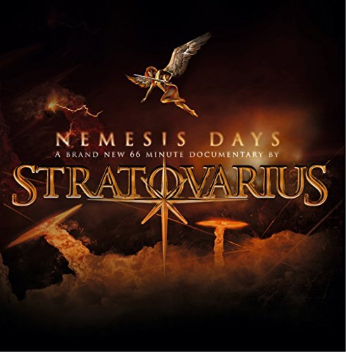 Nemesis - Saishu Keitai - [SHM-CD+DVD] by Stratovarius