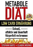 Metabole Diät: Effektiv und schnell Körperfett...