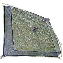Storfisk fishing /& more Ersatznetz f/ür K/öderfischsenke 1x1 Meter Masche ca 6 mm Netz 100/% Polyester