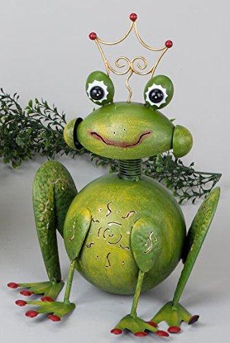 Silex Frosch Nichts