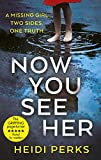 She was your responsibility. And now she's missing.                  'I flew through this book in three days, with my heart in my mouth. Seriously page turning' Lisa Jewell, bestselling author of THEN SHE WAS GONE    'A grippi...