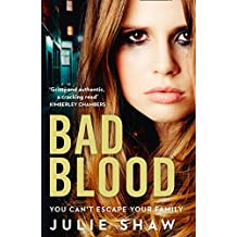 Bad Blood (Tales of the Notorious Hudson Family)