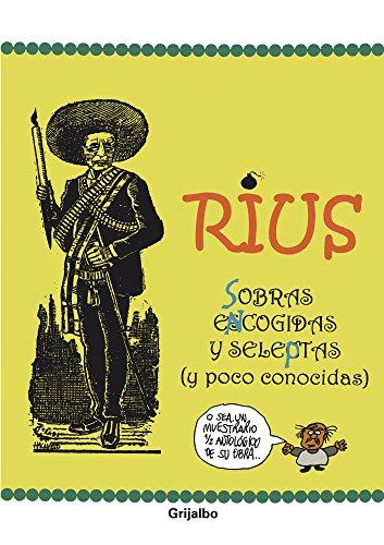 Sobras encogidas y seleptas (Colección Rius) por Rius